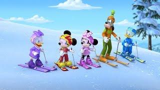 Download Ski Trippin'! / My Fair Pete Video