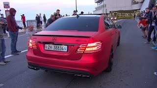 Download BEST OF MERCEDES-AMG SOUNDS! C63, E63, SLR, G63, CLS63 Video
