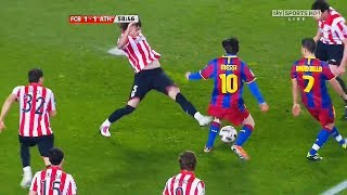Download Lionel Messi ● 10 Moments Football May Not See Again ● 0.001% Probability   HD   Video