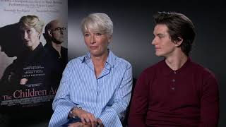 Download My First Audition: Emma Thompson Video