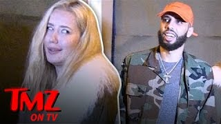 Download Are Iggy Azalea and French Montana Headed Down The Aisle? | TMZ TV Video