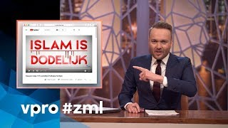 Download Campagnefilmpje PVV - Zondag met Lubach (S08) Video
