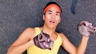 Download Andrew Huang - Good Run Video