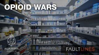 Download Opioid Wars - Fault Lines Video