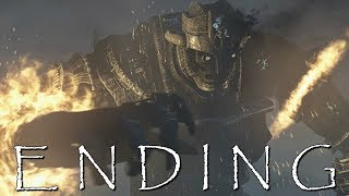 Download SHADOW OF THE COLOSSUS PS4 REMAKE ENDING / FINAL BOSS - Walkthrough Gameplay Part 7 Video