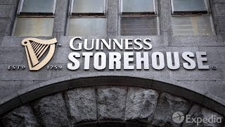 Download Guinness Storehouse Vacation Travel Guide | Expedia Video