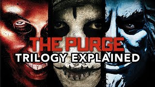 Download THE PURGE Trilogy Explained (2013-2016) Video