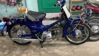 Download Honda 88 bình xăng con đẹp Video