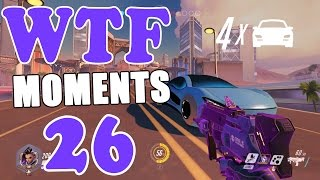 Download Overwatch WTF Moments Ep.26 Video