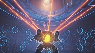 Download [Overwatch] The Oasis Laser Pit Video