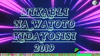 Download IBADA YA ASKOFU NA WATOTO. MIKAELI NA WATOTO KIDAYOSISI 2019. TAREHE 27/07/2019 KKKT MBEZI BEACH Video