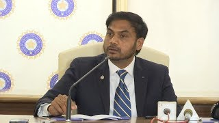 Download Karthik, Pant to battle it out for World Cup spot: MSK Prasad Video