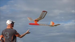 Download Zoot Suit Old Timer Glider Video