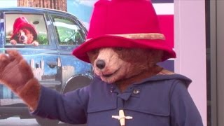 Download Morre Michael Bond, criador do ursinho Paddington Video
