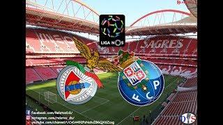 Download Rádio Antena 1 & TSF - Benfica x Porto - Relato do Golo Video