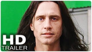 Download THE DISASTER ARTIST Trailer 2 (Extended) 2017 Video