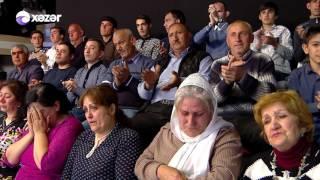 Download Baloğlan Əşrəfov - Ana Muğamı (5də5) Video