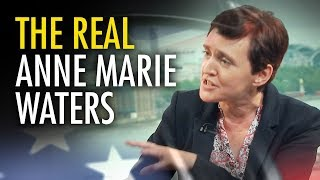 Download Katie Hopkins meets the REAL Anne Marie Waters Video