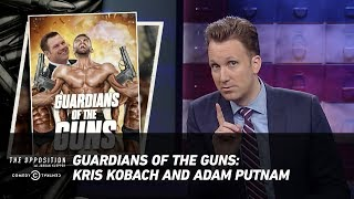 Download Guardians of the Guns: Kris Kobach and Adam Putnam - The Opposition w/ Jordan Klepper Video