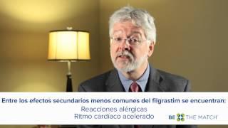 Download El Dr. Miller habla de los riesgos y efectos secundarios del filgrastim Video