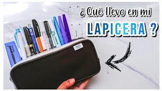 Download ¿Qué llevo en mi estuche? - PLACA DE LOS 100k!! DanielaGmr ♥ Video