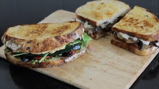 Download Best Vegan Toasted Sandwiches! Video