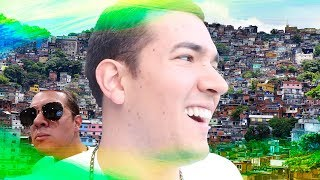 Download FUI A LAS FAVELAS, BRASIL!! | JUCA Video