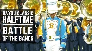 Download Bayou Classic Halftime 2016 [4K ULTRA HD] Video