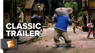 Download Stuart Little (1999) Official Trailer 1 - Michael J. Fox Movie Video