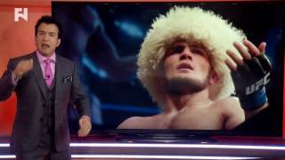 Download Robin's Breakdown - Khabib Nurmagomedov and History of the Wrist Ride Video