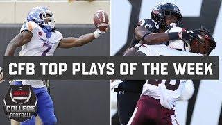 Download Top 10 plays of college football Week 3 | ESPN Video