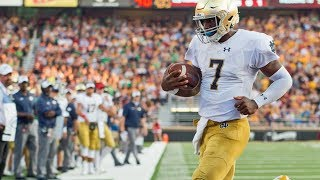 Download Best Runs from Week 3 of the 2017 College Football Season Video