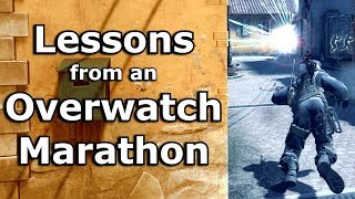 Download Lessons from an Overwatch Marathon Video
