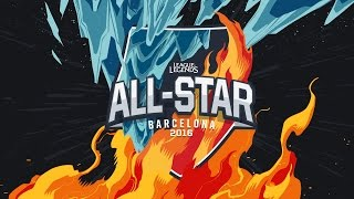 Download All-Star 2016 - Dia 1 Video