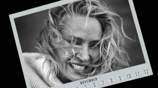 "Download Pirelli Calendar 2017 : The full ""Making of"" Film Video"