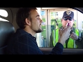 Download Refusing Fruit Nazi Checkpoint & Driving Away. Video