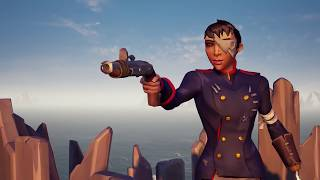 Download Sea of Thieves: How Player Progression Works Video