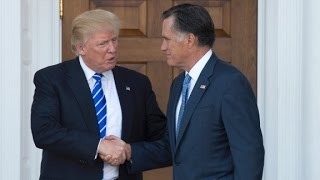 Download Source: Romney seriously considering Secretary of State Video