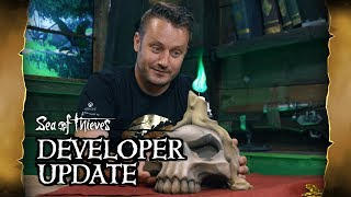 Download Official Sea of Thieves Developer Update: July 19th 2018 Video