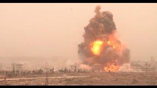 Download Aleppo: Russia & US get in line, de Mistura tells Nusra to leave for God's sake, bloodshed continues Video