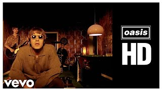 Download Oasis - Morning Glory Video