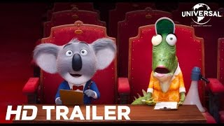 Download Sing - Trailer 1 (Universal Pictures) Video