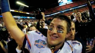 Download Tim Tebow: Bronco Quarterback's John 3:16 Verse Appears Big Win; Is He Ready for Patriots? Video
