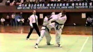 Download 5th ITF JWC North Korea 2000 Video