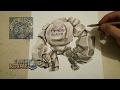 Download COMO DIBUJAR AL GOLEM - CLASH ROYALE Video