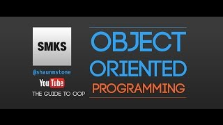 Download Object Oriented Programming 1 - Introduction Video
