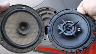 Download How bad is the $20 car stereo from Walmart? Install | Review Video