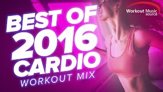 Download Workout Music Source // Best Of 2016 Cardio Workout Mix (130 BPM) Video