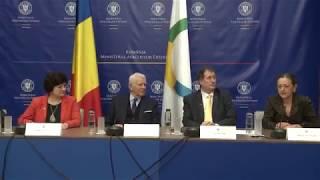 Download Conferință de presă Video