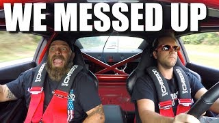Download Tuning A 1000hp Nitrous Camaro ZL1 On The Street Is A BAD IDEA!! Video